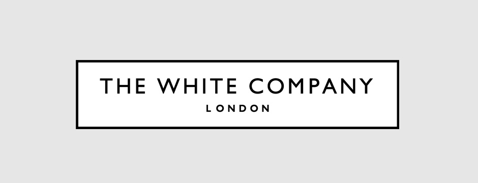 Pamper Yourself With The White Company