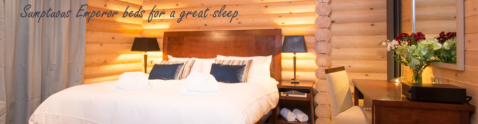 """Guest Review: """"A touch of affordable luxury"""""""