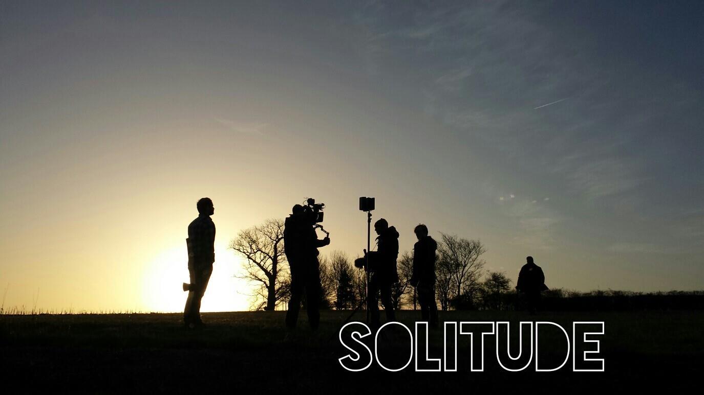 Filming at The Sufolk Escape