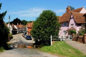 Where to Visit in Suffolk