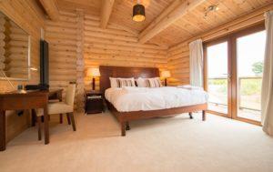 Log Cabin Interiors – Interview Video