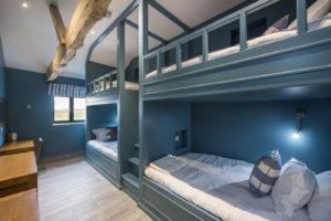 Sheepyard Barn Review