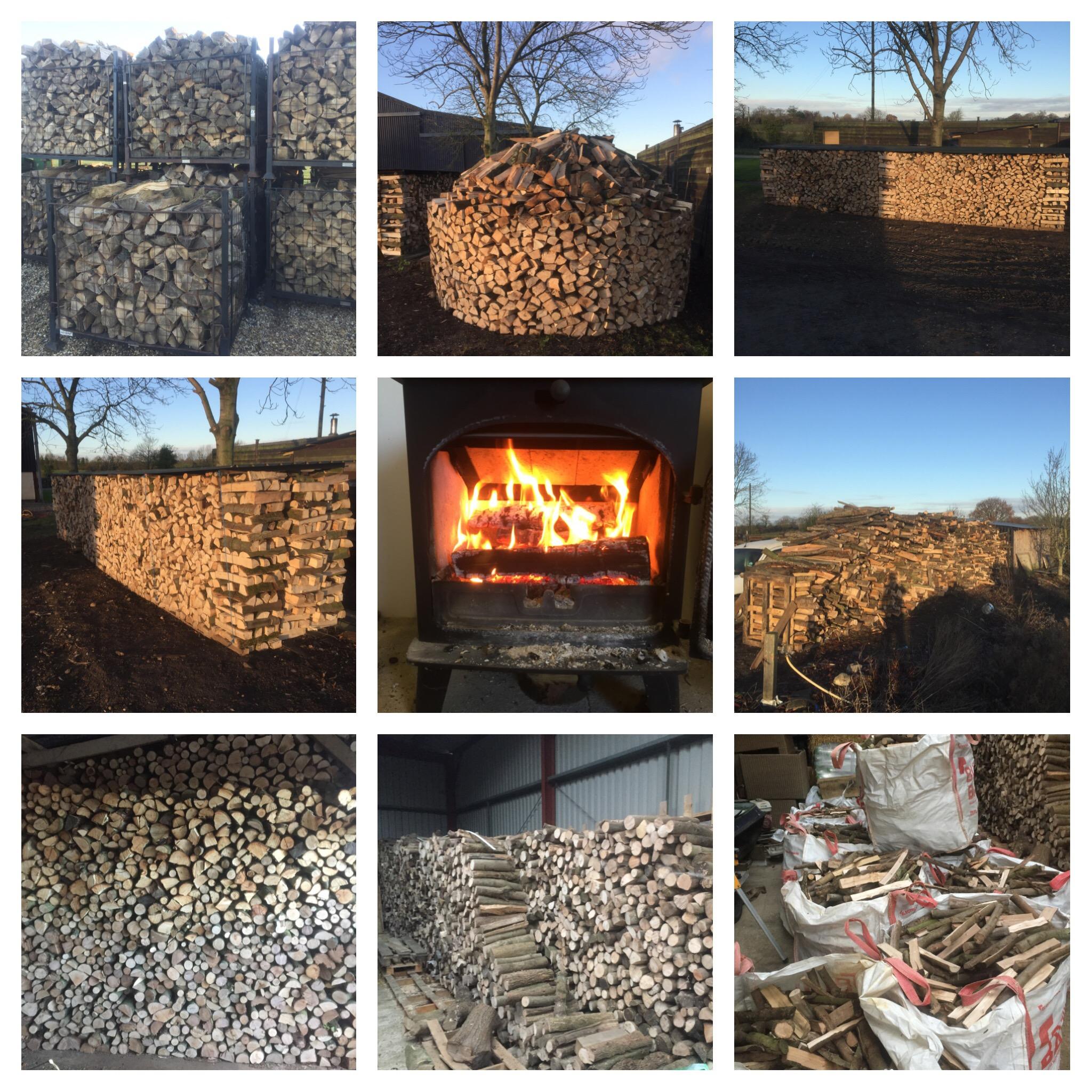 Logs in Store