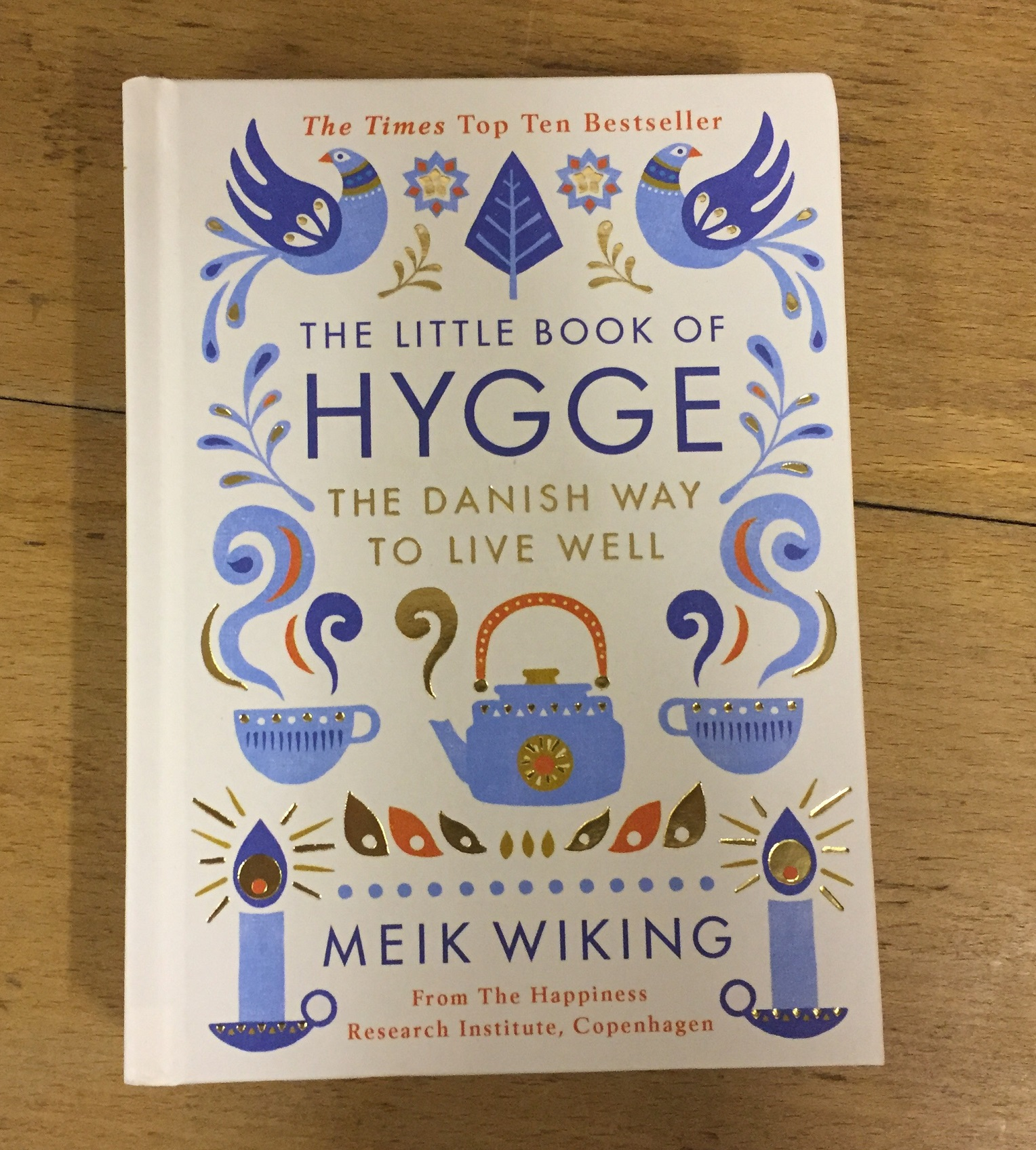 Get Hygge at The Suffolk Escape