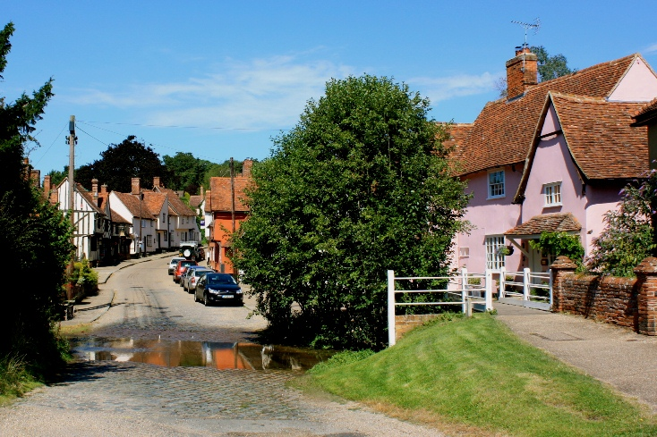 Visit Suffolk Tips