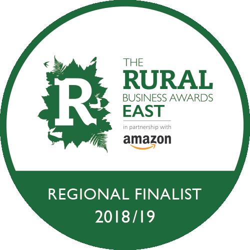 Rural Business Awards Finalist