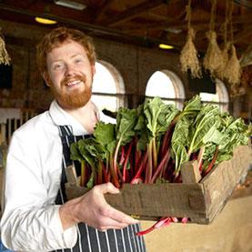fresh food in suffolk