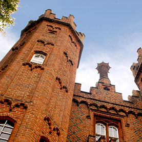 hadleigh suffolk castle