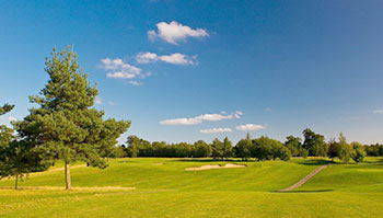 hintlesham collaborations golf club holiday