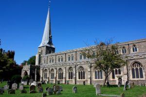 Historic-Churches
