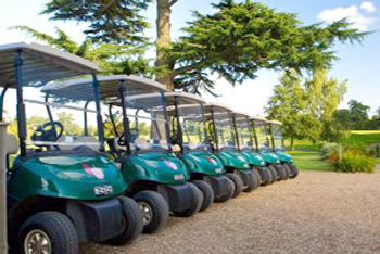 golf buggy suffolk escape getaway
