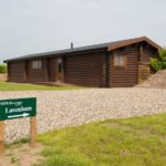 Peaceful Log Cabin at The Suffolk Escape