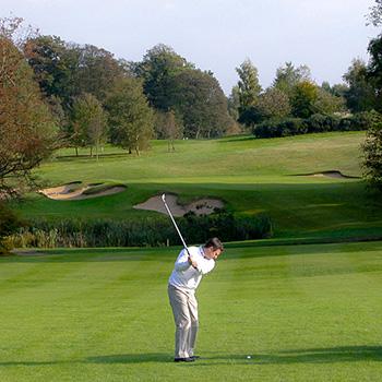 suffolk escape golf holiday