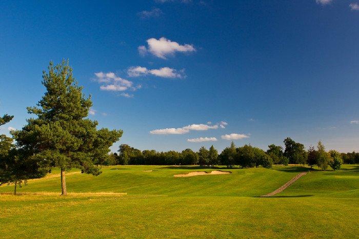 Experience the Hintlesham Golf Club
