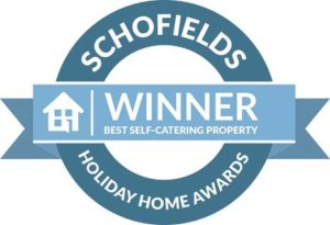 Best Self Catering Property Award