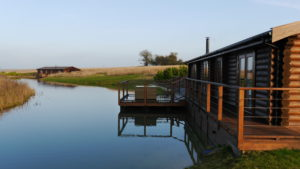 New Year Log Cabin Availability & Reduced Rates