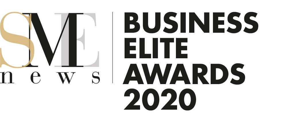 Business Elite Awards 2020 Logo