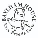 Baylham House Rare Breeds Farm
