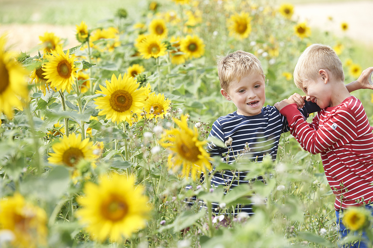 Places to Visit with Children